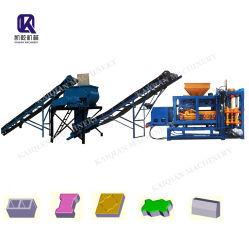 machine à fabriquer des briques en brique de conception de lambris 4X8 Mini machine à briques écologique machine à fabriquer des briques 3D de papier peint les murs de brique brique en argile de la machine de séchage