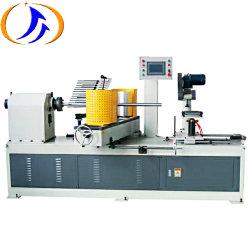 Gewundene Papiergefäß-Maschine/automatischer gewundener Papiergefäß-Kern, der Maschine/automatische Spirale gewölbtes Toilettenpapier-Gefäß die Herstellung der Maschine entkernen lässt