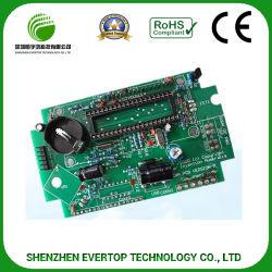 맞춤형 원스톱 PCB 보드 어셈블리 전자 회로 보드 PCBA
