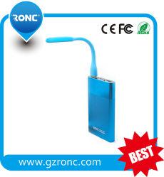 LEIDEN USB van de Kwaliteit van Hight Draagbare Flexibele Licht