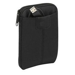 Sac de nylon à la mode des sacs à main HDD Cas titulaire (FRT3-41)