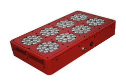 2016 erstklassige PRO Cidly Hydroponics Growing Light System Full Spectrum 360W Apollo 8 LED Grow Lights/Hydroponic Supplies