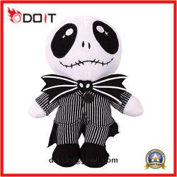 Holidday Cadeau Cadeau de l'Halloween Devil Jack permanent poupée en peluche