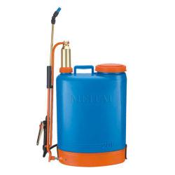 20L Pjh Agricultura Granja plaguicida Pulverizador de mochila con bomba de latón