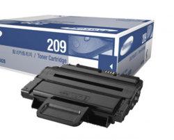 Cartuchos compatíveis para a Samsung Tlm-D 104L, 105, 108, a Samsung 109
