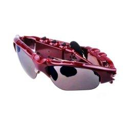 4.1 Casque stéréo Bluetooth sans fil Bluetooth pour casque de lunettes de soleil