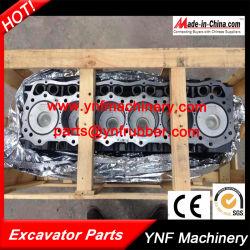 6D16t cilinder voor de Motor van Machines
