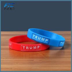Différentes couleurs bracelet en silicone Bracelets DIY monter la diapositive Letter Charms