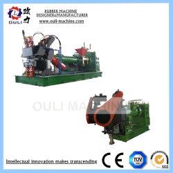 На холодном двигателе Feedinig резиновую накладку экструдера с контактом из профессиональных производителей
