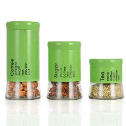 3ПК с возможностью горячей замены продажи соли вибрационное сито для кухонных бытовых Ware