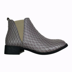 De nieuwe Populaire Laarzen van de Winter van de Laars van de Enkel van de Dames van de Stijl