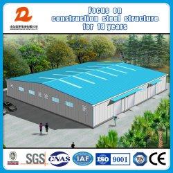 Snelle Geprefabriceerde Bouw/de PrefabWorkshop van het Staal/Fabriek /Warehouse