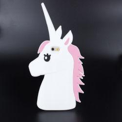 غلاف حقيبة Unicorn عالية الجودة للخلية/الهاتف المحمول لـ iPhone4/5/6/6plus