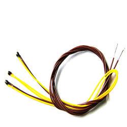 Tempo de resposta curto termistor PTC triplo para tensão de trabalho máxima do motor 25V PTC Protector do Motor