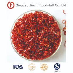 Fabriek Levering goede prijs droge Chili / Paprika Ringen