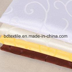 ホーム織物のための高品質のジャカード巻上げ式ブラインドのカーテンファブリック