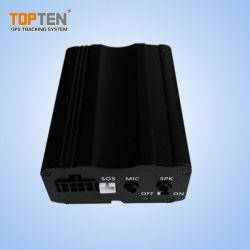 تدعم أنظمة إنذار السيارة أجهزة التحكم عن بعد وسيرن وحديثتي الاتجاه Tk103-Kh