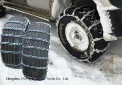 Antischienen-Reifen-Kette für LKW, SUV, Auto, Traktor für Russland-Markt