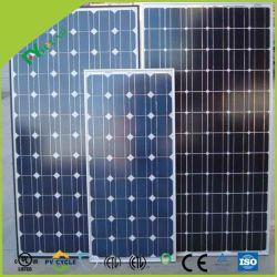 Pannello solare di Photovaltaic PV del modulo un pannello solare da 200 watt