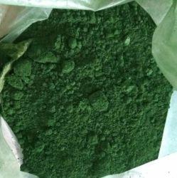Alimentação Direta de fábrica de Óxido de Cromo Verde Cr2O3