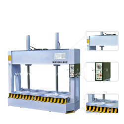 Machine van de Pers van de Machines van de houtbewerking de Hydraulische