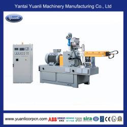 La production de la préparation des machines de revêtement en poudre entièrement automatique