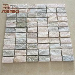 حارّ يبيع طبيعيّ حجارة أردواز فسيفساء