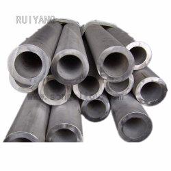 Tuyau en acier inoxydable sans soudure (ASTMA213 TP304/321/310S/904L)