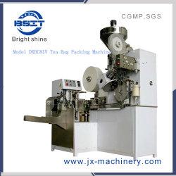 Chambre Simple à haute vitesse sachet de thé le remplissage de l'emballage Dxdc8IV Modèle de machine