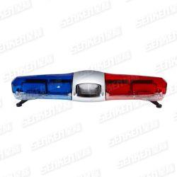1200*416*253mm 13.6kg 80~200W 4-LED de couleur/LED/halogène Pinceau lumineux au xénon