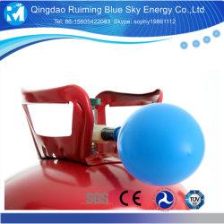 Helium 13.4L für Ballon-Installationssatz mit hoher Reinheitsgrad-Helium-Gas