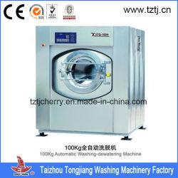 50kg Hotel Bedsheet Textiles Heavy Duty Lavadora Extractor Precio (XTQ)
