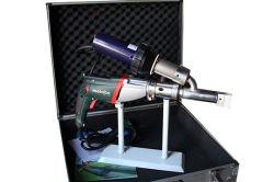 Hand Held Mini Kunststoff Schweißmaschine für PE-Rohr Schweißen