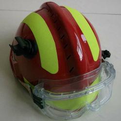 CE Casque de lutte contre les incendies Standed pompier (F2)