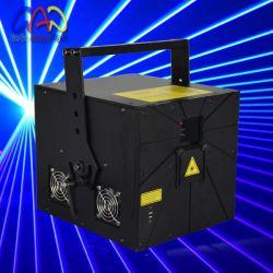 RGB 1800 Мвт этапе Disco лазера группа осветительного оборудования