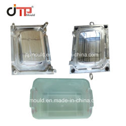 Fabrik kundenspezifische Qualitäts-Nahrungsmittelbehälter-Kappen-Form