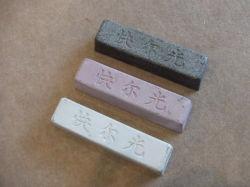 Unterschiedliches Color Solid Polishing Wax für Metal