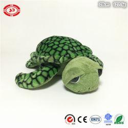 Animal marino Venta caliente de la tortuga de peluche juguete de peluche suave CE