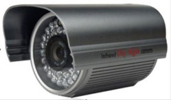 700TVL 0,001lux CCTV CCD câmera de infravermelho (SX-1336AD-7)