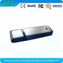 شعار مخصص قرص الذاكرة الترويجية Mini USB Drive (ET608)
