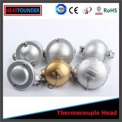 Alliage aluminium Daaw chef du Bloc de jonction du thermocouple