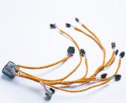 Moteur diesel Caterpillar pièces Auto/Cat C9 323-9140 de câblage du faisceau de fils de l'ECM 3239140