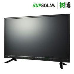Kit domestici solari rinnovabili 24 '' TV di regioni isolate