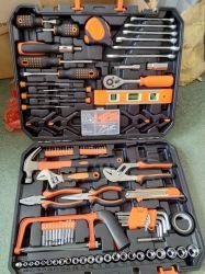 168 kit completi stabiliti caldi dell'utensile manuale del kit di strumento di Ferreteria di vendita di PCS