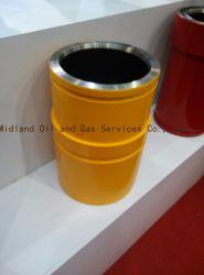 Ring van de Voering van de Cilinder van de Pomp Unbt600 van de Modder van Uralmash Triplex Bimetaal
