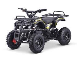 500W/800W de puissance électrique Kid's Quad ATV