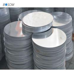 En acier inoxydable AISI/GO 201/410 cercle avec une haute qualité