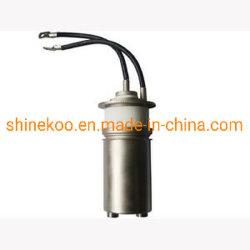 Tubo metal-ceramico Itk30-2, Itk60-2 del riscaldamento di frequenza ultraelevata