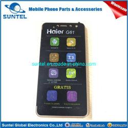Écran tactile du téléphone mobile pour Haier G61 moniteur d'affichage de remplacement