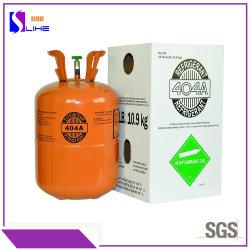 Gas R134A/R22/R410ar/R407c/R404A van het Koelmiddel van 100% het Zuivere Beste Auto voor Verkoop